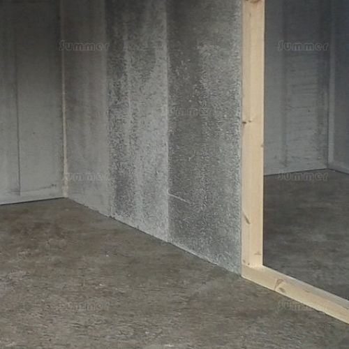 CONCRETE GARAGES, TIMBER GARAGES, STEEL GARAGES, CARPORTS xx - Partitions