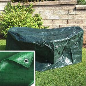 GARDEN FURNITURE - Storage covers