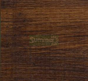 Laminate floor - choice of finishes