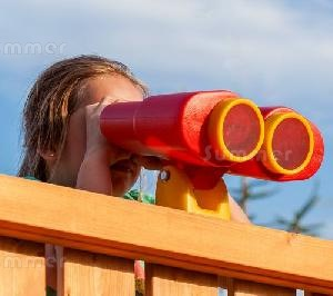 OUTDOOR PLAY - Binoculars