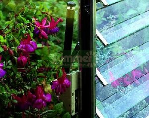 GREENHOUSES - Automatic vent openers