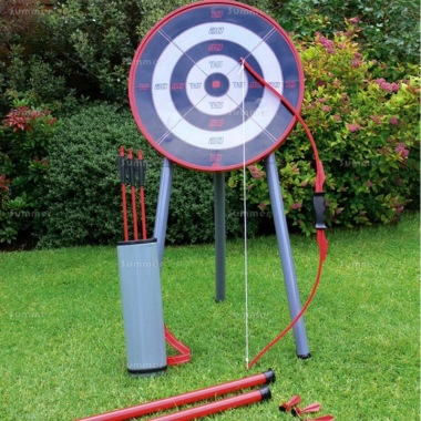 Archery Set With Target Board 517