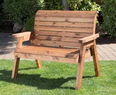 2 Seater Bench 432