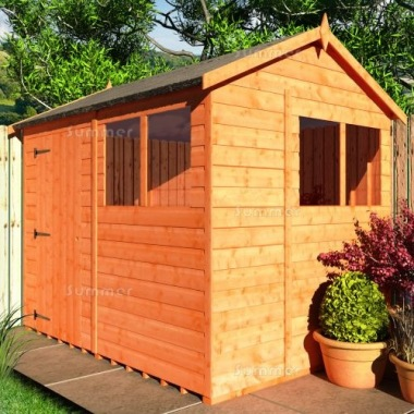 Apex Shed 044 - 3-5 Day Delivery, Many Possible Designs